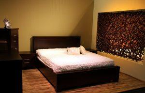 VIP Escort bed in Vienna